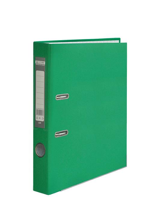 Реєстратор односторонній А450мм PP зелений