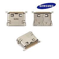 Коннектор зарядки для Samsung E780 / E840 / E870, оригинал
