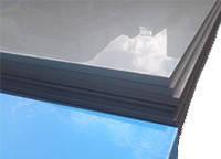 Пластикат листовой марки 57-40 3х1000х1400, ПП-В, 57-40