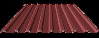 Профнастил оцинкованный ПС-20 полиэстеровое покрытие