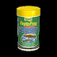 Корм Tetra ReptoFrog для водных лягушек и тритонов, 100мл