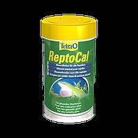 Корм Tetra ReptoCal для всех рептилий в виде порошка, 100мл