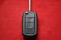Ключ Land Rover корпус Оригинал Range Rover
