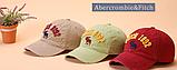 Бейсболка ABERCROMBIE & FITCH. Качественные бейсболки. Мужские бейсболки. Лучший выбор бейсболок., фото 2