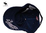 Бейсболка ABERCROMBIE & FITCH. Качественные бейсболки. Мужские бейсболки. Лучший выбор бейсболок., фото 8