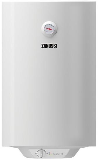 Бойлер Zanussi ZWH/S 50 Symphony HD, 50 л