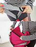 Сумка-рюкзак Компакт (розовая), фото 2
