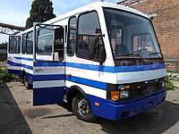 Восстановительный ремонт междугородних автобусов Эталон, фото 1