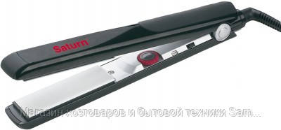 Щипцы для волос SATURN ST-HC0316-New