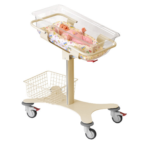 Кровать для новорожденных КН-01 Medin (Медин)