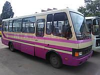 Покраска автобусов Эталон, фото 1