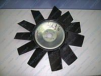 Вентилятор системы охлаждения (крыльчатка) ГАЗ дв.4216 (покупн. ГАЗ)