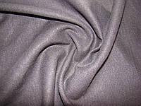 Ткань льняная (черный)