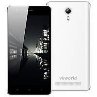 Смартфон  VKWORLD F1(черный) 4.5 1Gb/8Gb MTK6580 Quad Core