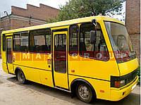 Восстановительный ремонт автобусов Эталон, фото 1