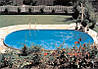 Сборной бассейн Toscana 3,50 х 7,00 х 1,5 (0,8мм)