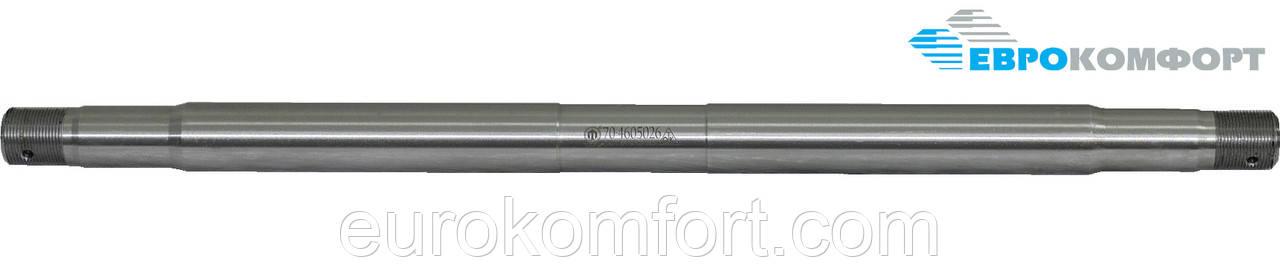Ось навески МТЗ-80 70-4605026