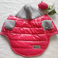 Толстовка для маленьких собак Winter Warm Pet Dog Clothes