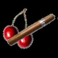 Ароматизатор Cigar cherry, 5 мл