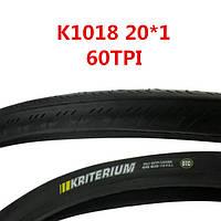 Велосипедная шина Kenda k1018 20*1