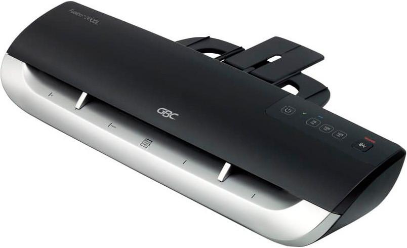 Конвертный ламинатор GBC Fusion 3000L формата А4