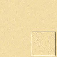 Обои на стену, виниловые с эффектом рельефной штукатурки под покраску, разм. рул. 53см х15м