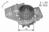 Водяная помпа Protechnic на Fiat Ducato