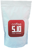 Кофе в зернах 5.10 White 510 г