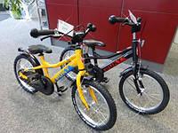 Немецкий велосипед Puky ZLX 16 Alu от3 до 5лет.