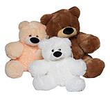 Мягкая игрушка Медведь Бублик, фото 3