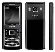 Оригинальный Nokia 6500  мобильный телефон 3 г открынный Bluetooh mp3-плеер