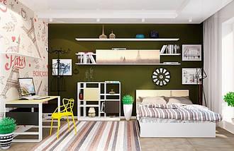 Спальный гарнитур Париж, фото 2