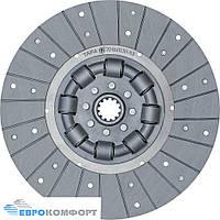 Диск сцепления МТЗ-80 (демпфер на пружинках) «Усиленный»   70-1601130-А3