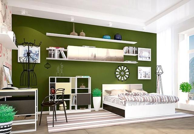 Спальный гарнитур Париж