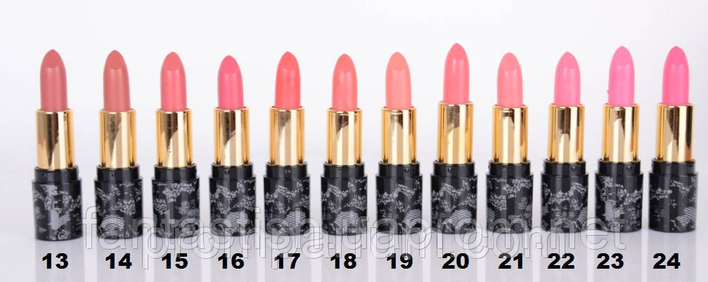 """Помада Dolce Gabbana Classic Cream Lipstick 3.5 ml, SET-B MUS D211 /52-1 - Магазин красоты и удовольствий """"Фантастиш"""" в Харькове"""