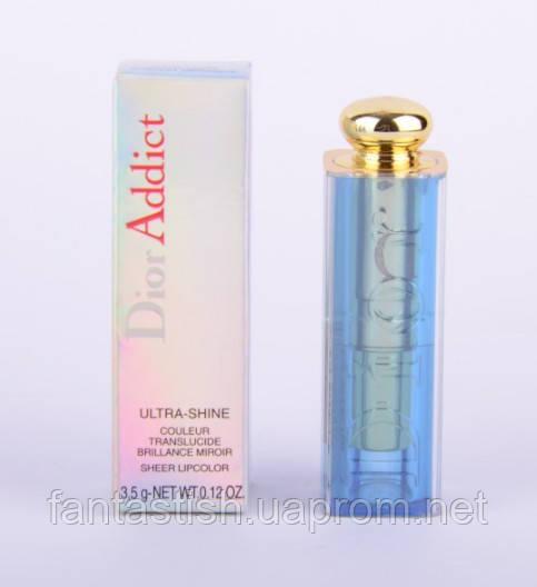 Помада Dior Addict 3.5g SET-A BUZ 369  6-0 - Магазин a293eae5fe41e