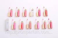 Блеск для губ Versace Wet Cream LipGloss (Версаче)  SET А  MUS 2446