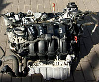 Двигатель Audi A3 1.6 FSI 2003-2007 тип мотора BAG, BLP, BLF, фото 1