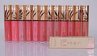 Блеск для губ Pupa Hot tropic 8 ml, SET-В MUS 0280 /50-1