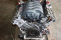 Двигатель Volkswagen Touareg 4.2 V8 FSI, 2006-2010 тип мотора BAR, фото 1