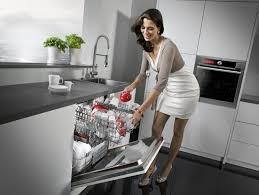 Секретная жизнь вашей посудомоечной машины