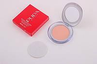 Компактная пудра Pupa Silk Touch Compact  Powder MUS G092 (0509)/0-2