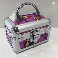 Кейс для бижутерии и косметики маленький, фото 1