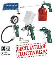 Пневмонабор METABO LPZ 7set, 7аксесуаров /601586000