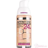 Крем тональный Maybelline Affinitone 24h MUS AE12 /56-1