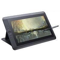 """Планшет-монитор Wacom Cintiq 13HD touch 13.3"""" (DTH-1300)"""
