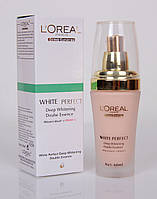 Тональный крем L'Oreal White Perfect 60 ml. ROM /7-2