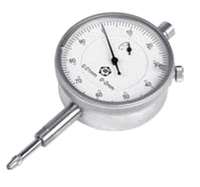 Индикатор часового типа ИЧ 0-25 0.01 без ушка кл.1 (Туламаш)
