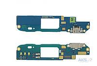 Шлейф для HTC Desire 816 с разъемом зарядки и микрофоном Original