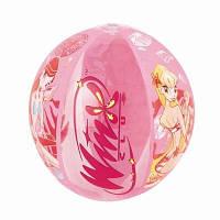 Надувной пляжный мяч Winx